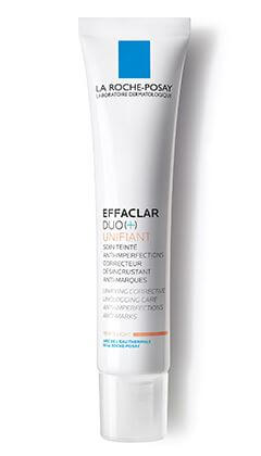 La Roche-Posay Effaclar Duo [+] Unifiant Light Shade 40ml