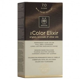 Apivita My Color Elixir 7.0 Ξανθό 1τμχ
