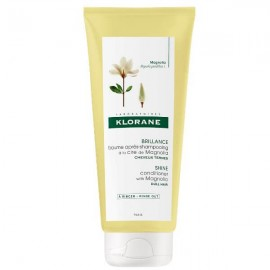 Klorane Shine Conditioner With Magnolia 200ml