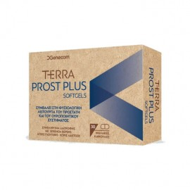 Genecom Terra Prost Plus 30softgels