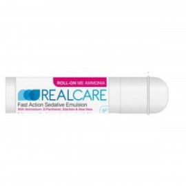 Real Care Roll - On Με Αμμωνία 25ml
