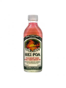 HEI POA Monoi oil hair care 100ml