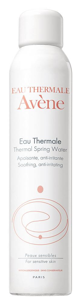 Avene Eau thermale thermal Spring Water 50ml