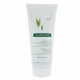 Klorane Conditioner with oat milk 200ml