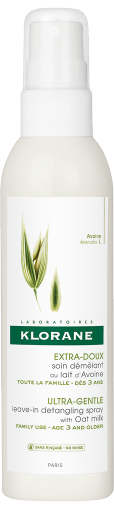 Klorane Leave-in with oat milk 200ml
