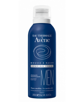 Avene Mousse a Raser Shaving foam 200ml