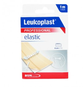 BSN medical Leukoplast Professional Elastic 6cm X 1m