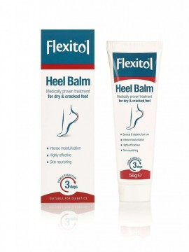 Flexitol Foot Balm 56g