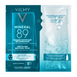 Vichy Mineral 89 Instant Recovery Mask 29g