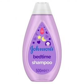Johnsons Baby Bedtime Σαμπουάν 500ml