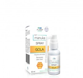 Algem Natura Manuka Gola Spray 30ml