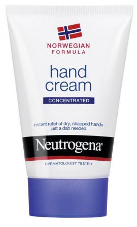 Neutrogena Hand Cream 75ml +50% extra