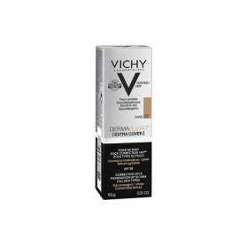Vichy Dermablend Extra Cover Corrective Stick Foundation 35 Sand SPF30 Διορθωτικό Foundation σε Stick 9gr