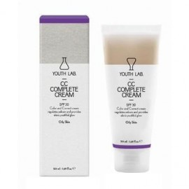 Youth Lab CC Complete Cream Oily Skin 50ml