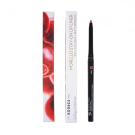Korres Morello Stay-On Lip Liner 01 Nude 0.35gr