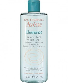Avene Cleanance Micellaire 400ml