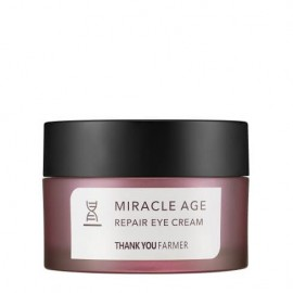 Thank You Farmer Miracle Age Repair Eye Cream 20g