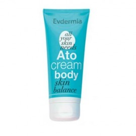 Evdermia Ato Cream Body 175ml