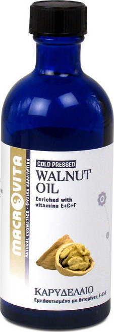 Macrovita Walnut Oil 100ml