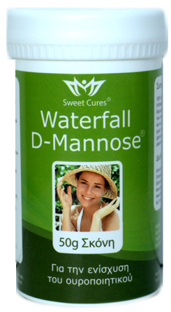 Waterfall D-Mannose Powder 50g