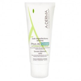 A- Derma Phys - AC Global Cream 40ml