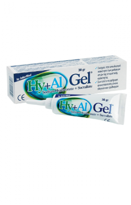 Intermed Hy + Al Gel 30g