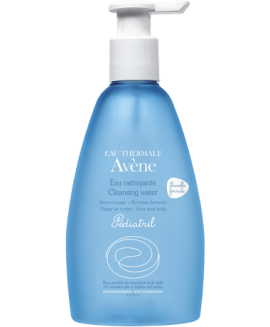 Avene Pediatril Cleansing Water 500ml