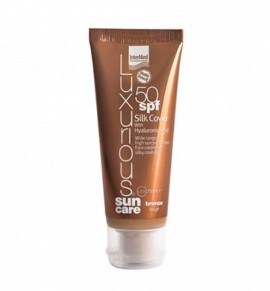 Intermed Luxurious Sun Care BB Cream spf50 bronze 75ml
