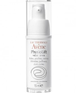 Avene PhysioLift Yeux -  Κρέμα ματιών 15ml