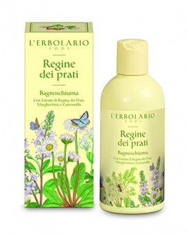 L Erbolario Regina Dei Prati Shower Gel 250ml