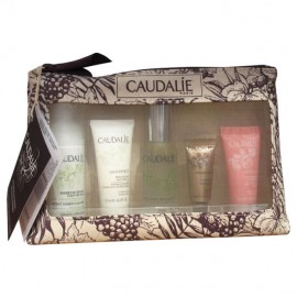 Caudalie Essentials set