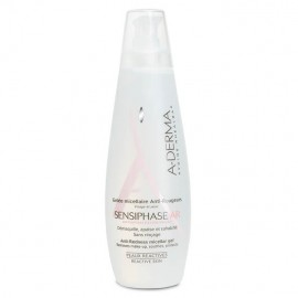 A-Derma Sensiphase AR gelee micellaire Anti- Rougeurs 200ml