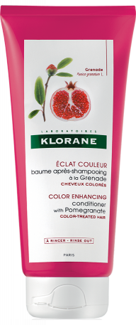 Klorane Conditioner with Pomegrante 200ml
