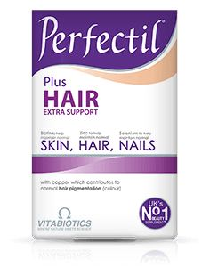Vitabiotics Perfectil plus Hair 60 tabs