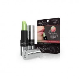 Real Rebel  Colour Perfect Luxury Lip Care 3.6g