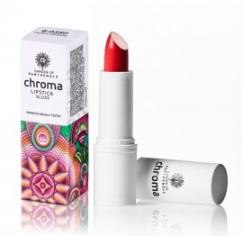 Garden of Panthenols Chroma Lipstick G-0350 Fierce Orange 4g