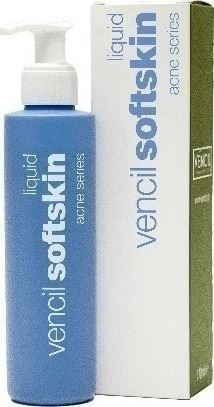 Vencil Softskin liquid acne series 200ml