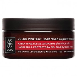 Apivita Color Protect Hair Mask 200ml