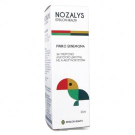 Epsilon Health Nozalys Spray 20ml