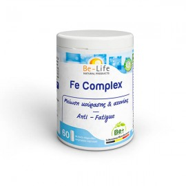 Be - Life Fe Complex 60cps