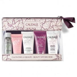 Caudalie Beauty Grows Here Summer Kit