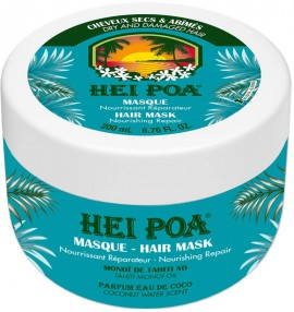 Hei Poa Hair Mask Nourishing Repair 200ml
