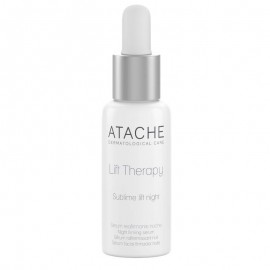 Atache  Lift Therapy Sublime Lift Night Serum 30ml