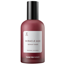 Thank You Farmer Miracle Age Repair Toner 150ml