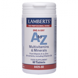 Lamberts A to Z Multi 60 ταμπλέτες
