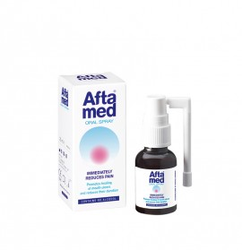Aftamed Oral Spray 20ml