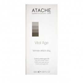Atache Vital Age Wrinkle Attack Day 50ml