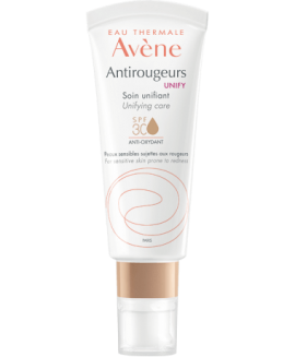 Avene Antirougeurs Unify spf30