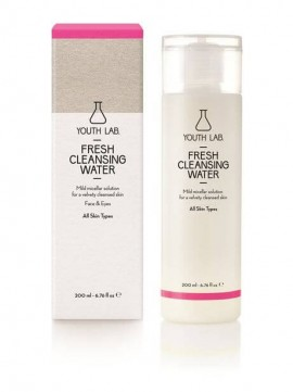 Youth Lab Fresh Cleansing Water 200ml