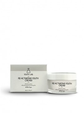 Youth Lab Re-Activating Youth Cream All Skin Types 50ml